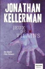 Jeux de vilains - Jonathan Kellerman
