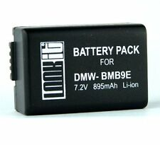 LOOKit BMB9 für Panasonic Lumix DMC FZ82  FZ72  FZ62
