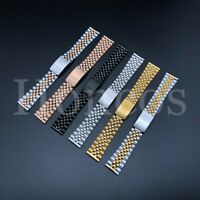 20MM WATCH BAND BRACELET FOR 41MM OMEGA SEAMASTER PLANET OCEAN 2209.50.00 WATCH