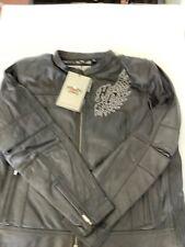 Harley Davidson Womens leather jacket Affinity 98029 XS