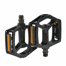 WELLGO Black B249 MTB BMX Aluminum Cost-effective Bike Bicycle Pedals