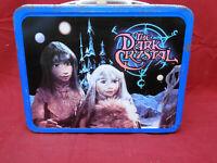VINTAGE 1982 THE DARK CRYSTAL METAL LUNCHBOX