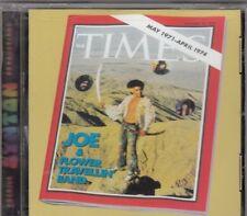 JOE & FLOWER TRAVELLIN' BAND - the times CD