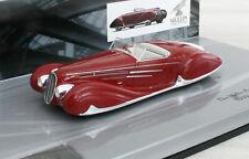 DELAHAYE 165 1939 - Figoni & Falaschi - MINICHAMPS 437116130 - 1/43