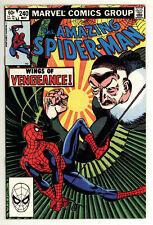 Amazing Spiderman 240 - Vulture - High Grade 9.4 NM