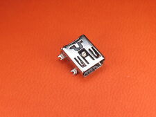 5 Stück USB Kupplung, Einbaubuchsen, Mini, SMD-Montage, Ladebuchse usw.
