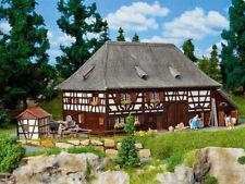 Faller 130575 Bauernhaus Kürnbach H0 Bausatz Neu