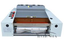 Techtongda 220V Photo&Document 13In A3 Uv Coating Laminator Machine Office