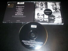 Travis – 12 Memories CD Independiente 2003