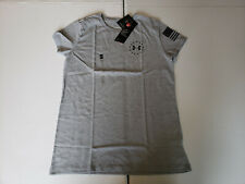 Under Armour Women's Freedom Banner Tee NWT 2020