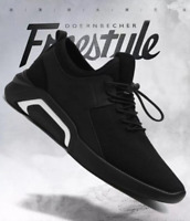 NEW Fashion Men's Casual Fashion Sneakers Running Shoes Sports Athletic Shoes