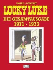 Lucky Luke Gesamtausgabe 13 von Morris (2006, Gebundene Ausgabe)