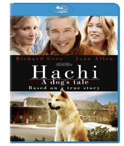 Hachi: A Dog's Tale [New Blu-ray] Ac-3/Dolby Digital, Dolby, Widescreen