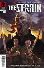 The Strain #11, NM- 9.2, 1st Print, 2013 Flat Rate Shipping-Use Cart