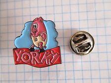 PINS RARE YORKY THE PIG PORK COCHON PORC m1