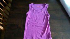 Next Girls' Vest Tops (2-16 Years)