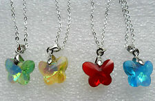 Glass Necklaces and Pendants