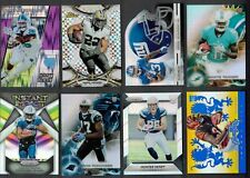 LOT OF (23) GEM MINT FOOTBALL REFRACTOR LOT LOADED WITH STARS