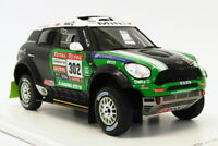 TSM Model 1/43 Scale TSM144342 - 2012 Mini Countryman All4 Racing #302