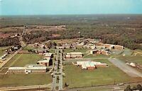Postcard Delaware State College Dover Delaware