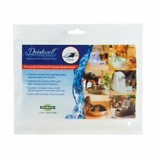PETSAFE DRINKWELL FOUNTAIN FILTERS CHARCOAL 3 PACK. TO THE USA