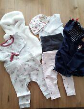 Baby Bekleidungspaket Mädchen Gr. 80, 74/80