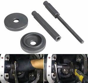8885B Inner Axle Shaft Seal Installer Set For Chrysler/Jeep/ Dodge Ram 1500-5500