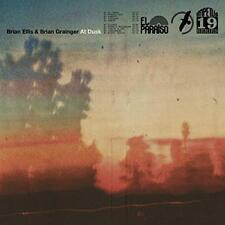 Brian Ellis And Brian Grainger - At Dusk (NEW CD)