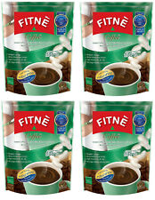 4x10 sachets of Fitne Instant Coffee with white kidney bean extract ,lose weight