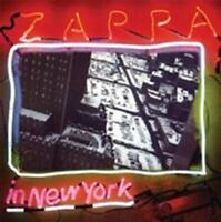 Frank Zappa - Zappa IN New York Neuf CD