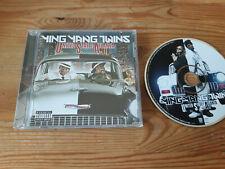 CD Hiphop Ying Yang Twins - United State Of Atlanta (23 Song) TVT REC jc