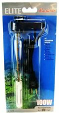 """LM Elite Radiant Aquarium Heater 100 Watts (8"""" Long)"""