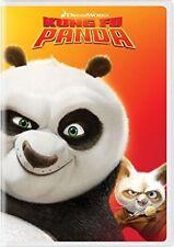 Kung Fu Panda [New DVD]