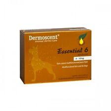 Dermoscent Essential 6 spot-on Skin Care-Cuidado de la piel - Perros 0-10kg