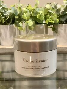 Crepe Erase Advanced Body Repair Treatment Frag Free 10 oz, Factory Sealed, New