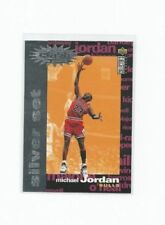 Not Autographed Basketball Trading Cards Set 1995-96 Season