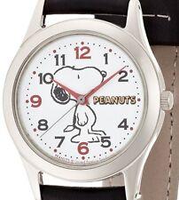 New!! CITIZEN Q&Q PEANUTS Snoopy Watch AA95-9854 Women Japan Import