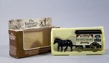 VOITURE MINIATURE, camion chevaux, Lledo,The Fastenders Collection, Angleterre