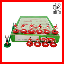 More details for nottingham forest subbuteo team ref 685 vintage table football soccer toy lw u17