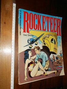"""fumetto - DAVE STEVENS - """"Rocketeer"""" - Comic Art - 1987"""