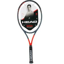 Head Graphene 360 Radical Pro Tennis Racquet Grip Size 4 1/4""