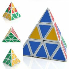 Pyraminx Triangle Speed cube Magic Educational Intellectual Magic Game Toy Fine