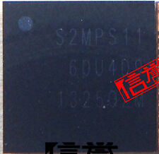 samsung I9500 Galaxy S4 power supply ic chips S2MPS11