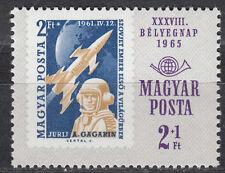 Ungarn / Hungary Nr. 2178A** Jurij Gagarin