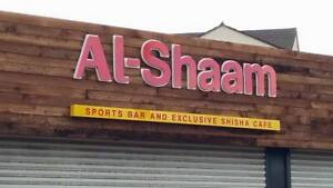 Shop Front Sign, Led Signs, Fret Cut signs, 3d Letter Signs, Fold Panel Sign