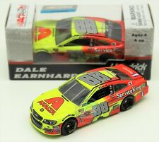 Dale Earnhardt Jr 2017 ACTION 1:64 #88 Axalta Service King 600 Starts Chevy SS