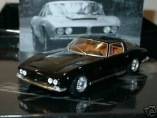 Minichamps ISO Grifo'68 Black - 436 128222 - 1:43 - PRICE REDUCED
