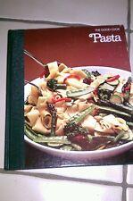 Pasta the good cook techniques & recipes