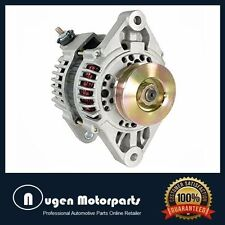 High Quality New Alternator for Nissan Pickup 2.4L L4 1995-1997 13644