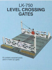 PECO LK750 O Scale Level Crossing Gates Kit